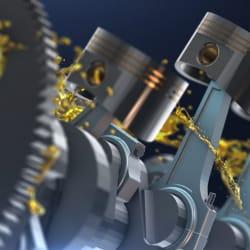 auto engine oil