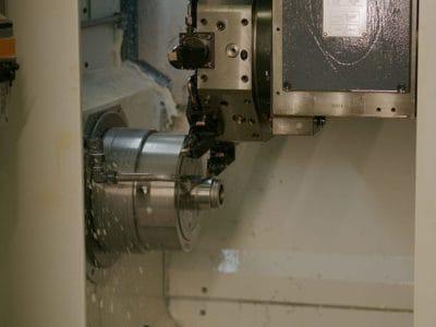 industrial metalworking
